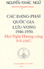 cac-dang-phai-quoc-gia-luu-vong-1946-1950